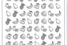 Ovoce x Zelenina