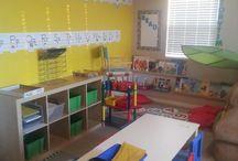 In home preschool ideas