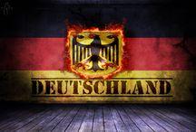 Deutschland - über alles / German sights