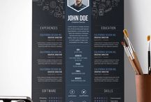 Resume/CV References