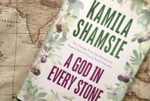 Books set in PESHAWAR / Travel to this beautiful country via fiction