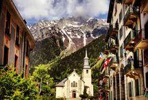 Annecy / Frankrijk