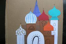 Rusia -calatorim in jurul lumii / Rusia -calatorim in jurul lumii