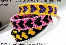 Bracelets bresilien