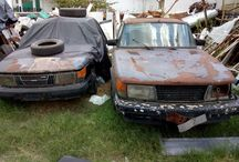 saab 900 turbo Buenos Aires Argentina proyecto