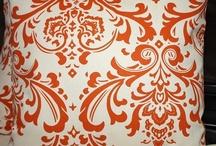 Orange / by Joseph Trudeau