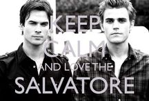 VampDiaries <3 / My new obsession... o.O