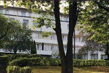 Ameliówka i okolice ... / Hotel Ameliówka to jeden z najpiękniej położonych obiektów turystyczno - konferencyjnych w Górach Świętokrzyskich.
