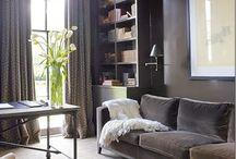 interior inspiration - libraries