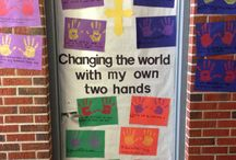 Catholic Schools Week / by Elizabeth Hittner
