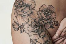 Tattoo yourself