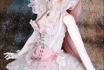Dolls  / Dolls that inspire!