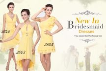 Yellow Dress,Bridesmaid Dress,Evening Wear. / Bridal Allure  offers a wide selection of Bridesmaid gowns for the bridesmaid — who deserves to feel beautiful alongside the bride on her wedding day. See more about yellow bridesmaid dresses : http://www.bridalallure.co.za/bridesmaids-dresses/shop-by-color/yellow tel.+27(0)215564880