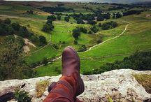 Dubarry boots