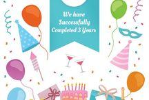 Foundation Day Celebration - Aadhaar Softwares