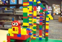Lego Creations / by Chippewa Falls Public Library