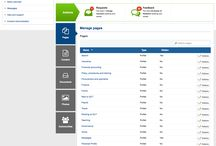 Sharepoint Intranets