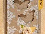 butterflycards