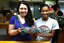 UNITE / Promotes college majors and careers in engineering by providing high school students with the opportunity to participate in a hands-on academic and enrichment summer program in engineering.