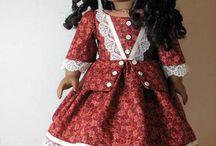 Кукольное сшитое