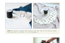 To Make/DIY / by Brittany Andersen