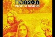Hanson / by Kelsey Comeau
