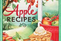 Recipes We ♡! / Some of our favorite peach, apple, cherry, pumpkin, and other recipes!