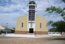 Paróquia de N. Sra. da Conceição - Barras - Piauí
