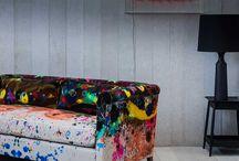 Furnishing/fabric