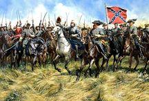 4D-Guerra Civil Estados Unidos