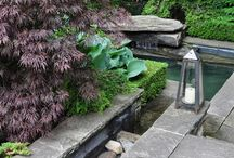 Home Water features / by Terri Garcia