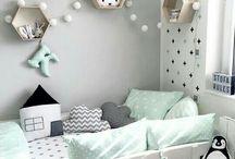Pokój Zuzi