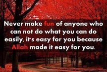 moslem quotes