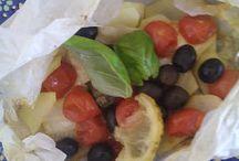 I primi di Delizie alla cannella / Ricette di primi piatti gustosi e di facile preparazione