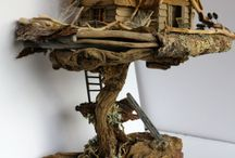 maison et elfes