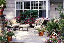 ideas for outdoors