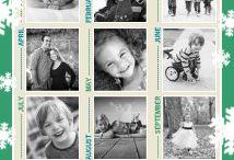 Photo: Christmas Card ideas