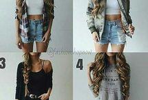 moda y ropa