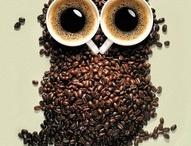 COFFEE / by Desiree Brown