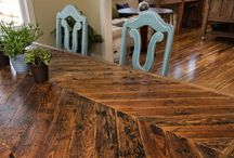 Furniture / by N-Hance Wood Renewal