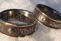 Viking Wedding <3