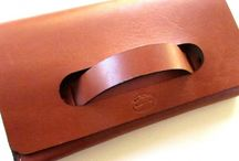 the finest leather / books, bags & things