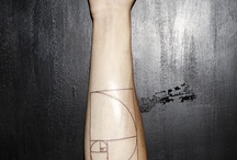 Tattoo  / by Alan Perry
