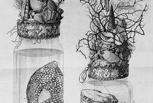 Science Tats / by Maddie Blackburn