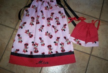 Dresses / by Handy Hints by Jana