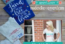 Mud and Lace Apparel