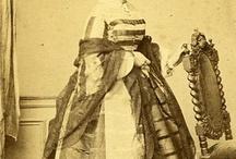 ΕΝΔΥΜΑ - 1860's