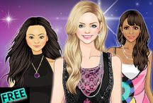 dress up games fashion
