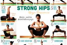 Strong Hip Openers