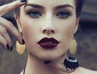 Make up / by Mari Wrenn